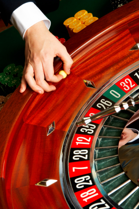 Red Flush Casino Roulette